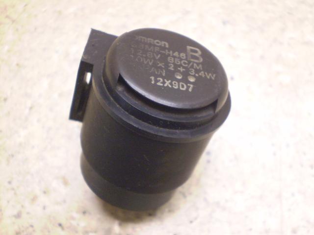 ライブディオ50 ウインカーリレー AF34-3007