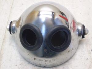 GN80E(6V)(81') ヘッドライトケース GN80-1010