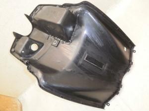 BW'S100 インナーカバー 4VP-9010