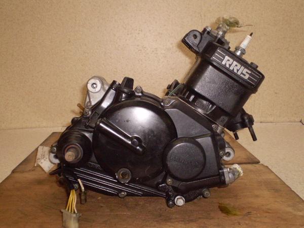 AR125 �G���W�� AR125A-0150