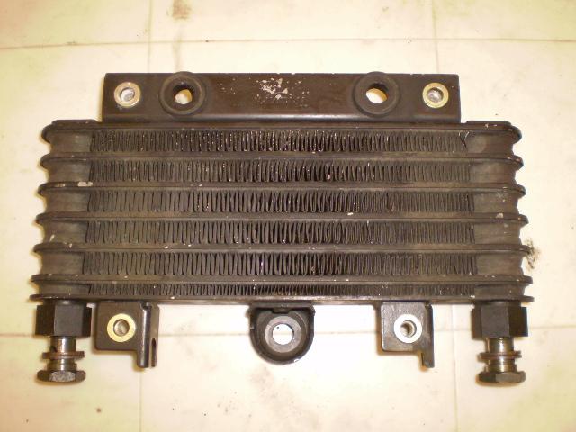 トロフィ600 オイルクーラー SMTTC336DMT