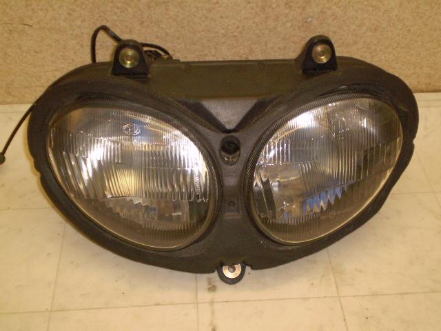 トロフィ600 ヘッドライト SMTTC336DMT