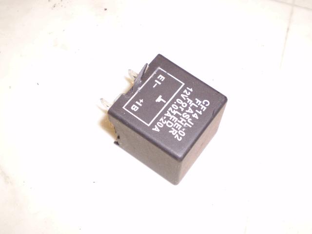トロフィ600 ウインカーリレー SMTTC336DMT