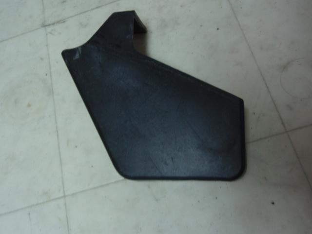 RZ50 バッテリーカバー 5R2-0649