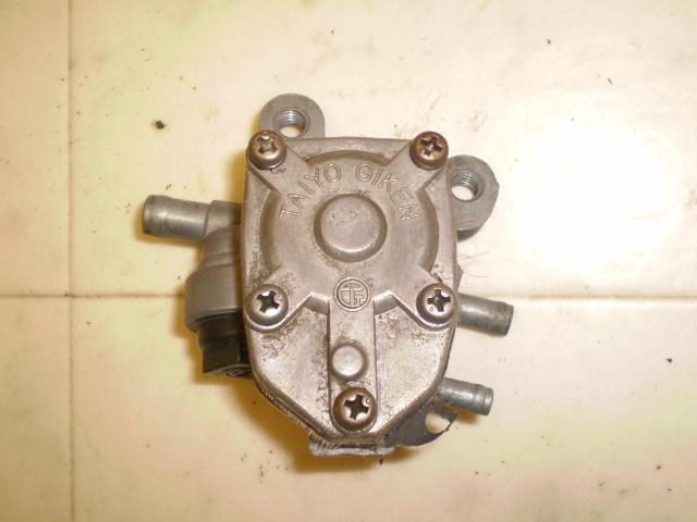 JOG50 ガソリンコック 3KJ-1930