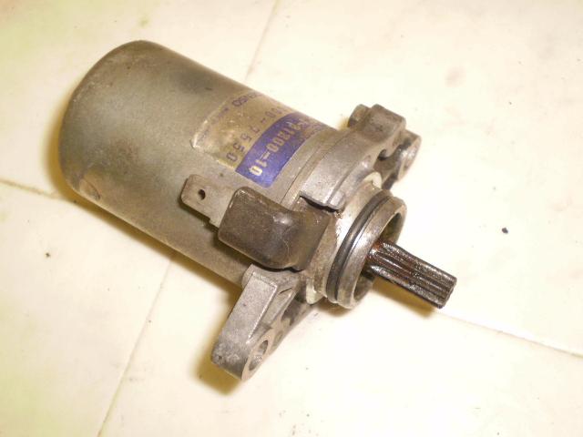 JOG50 セルモーター 3KJ-1930