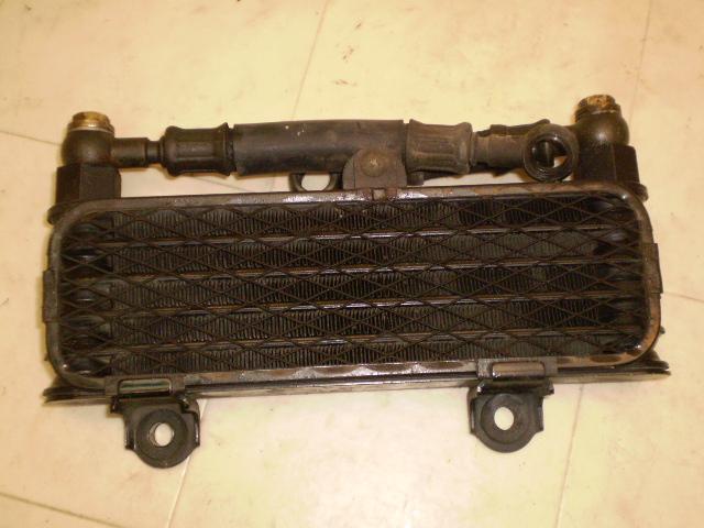 TL1000S オイルクーラー VT51A-1000