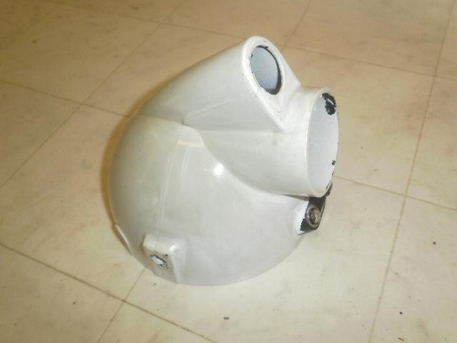 モンキー50(12V) ヘッドライトケース Z50J-2003