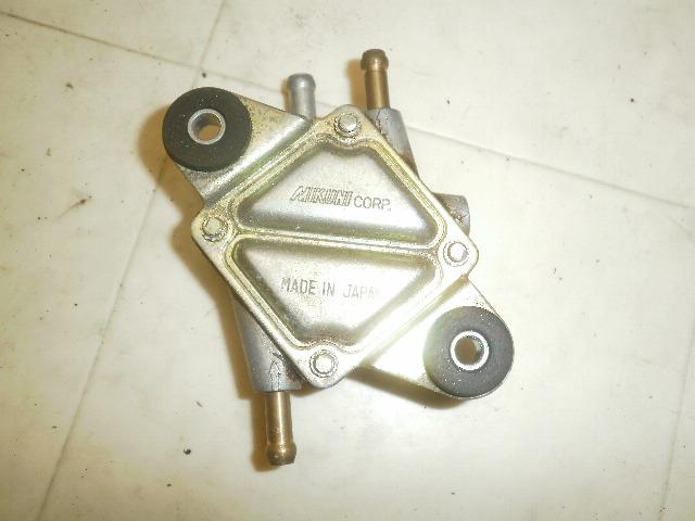 アベニス150(99') ガソリンポンプ CG43A-1006