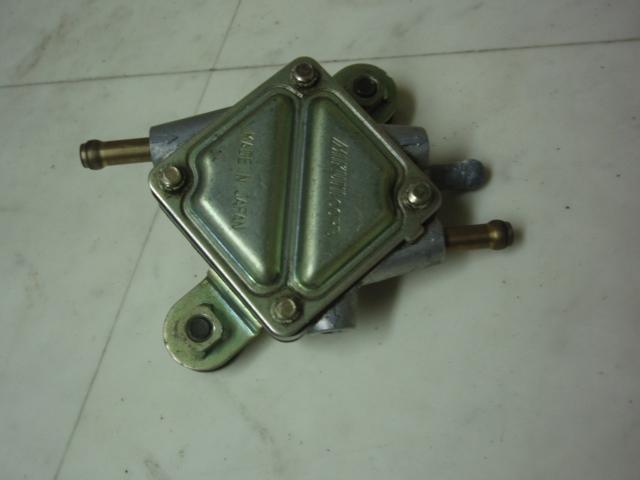 アドレス110 ガソリンコック CF11A-5040