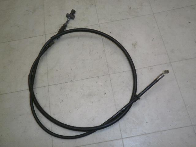 シグナス180(82') フロントブレーキワイヤー 25G-0064