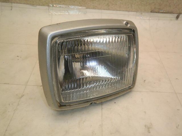 シグナス180(82') ヘッドライト 25G-0064