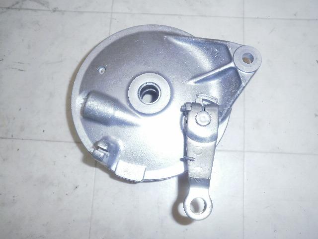 シグナス180(82') フロントブレーキドラム 25G-0064