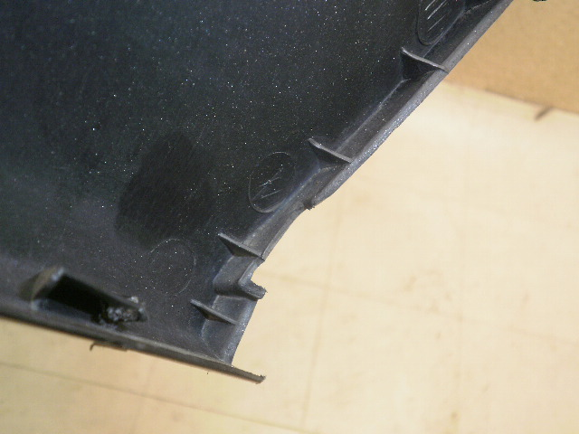 BW'S100 インナーカバー 4VP-9081
