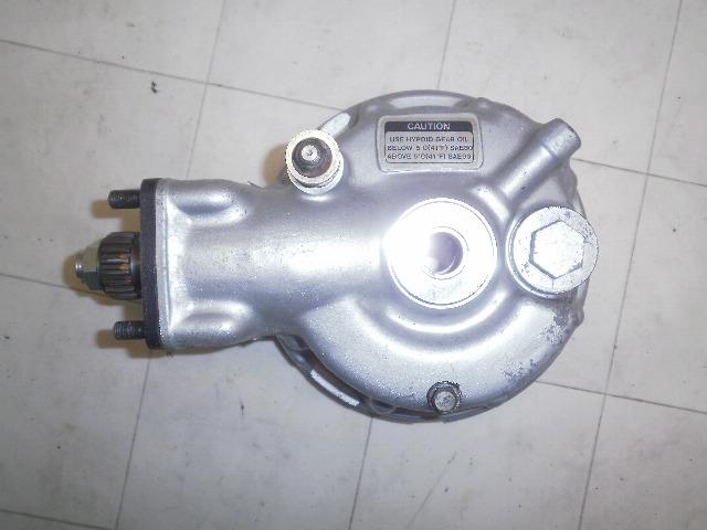エリミネーター750 ファイナルドライブギア ZL750A-0005