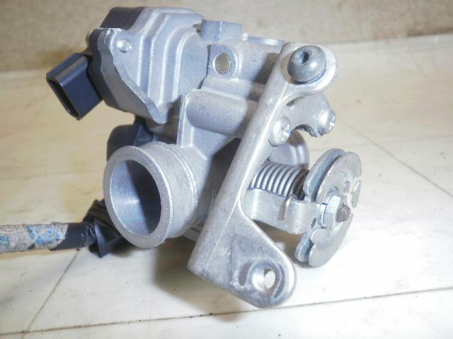 JOG50 スロットルボディ SA36J-1336