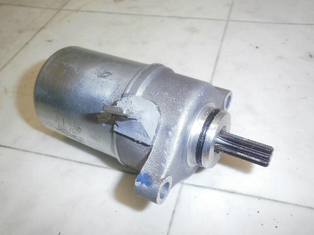 JOG50 セルモーター SA36J-1336