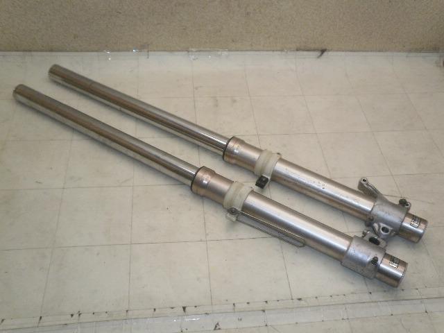 RMX250S フロントフォーク左右 SJ14A-1023