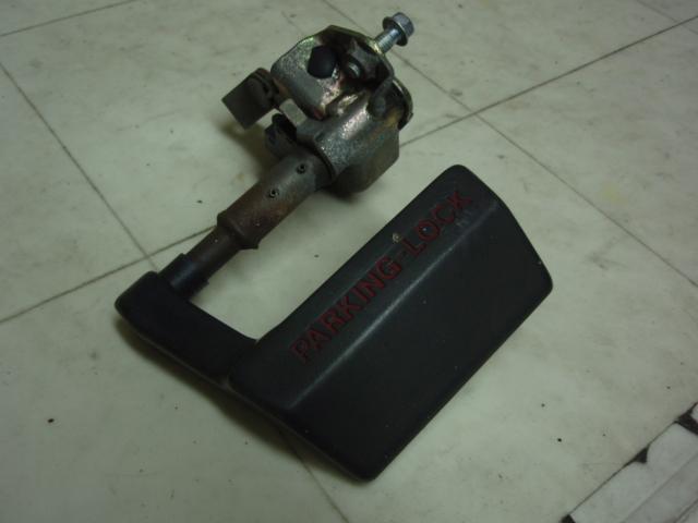 ジャイロX パーキングロックレバー TD01-1205