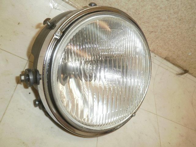 XR600 ヘッドライト PE04-5601