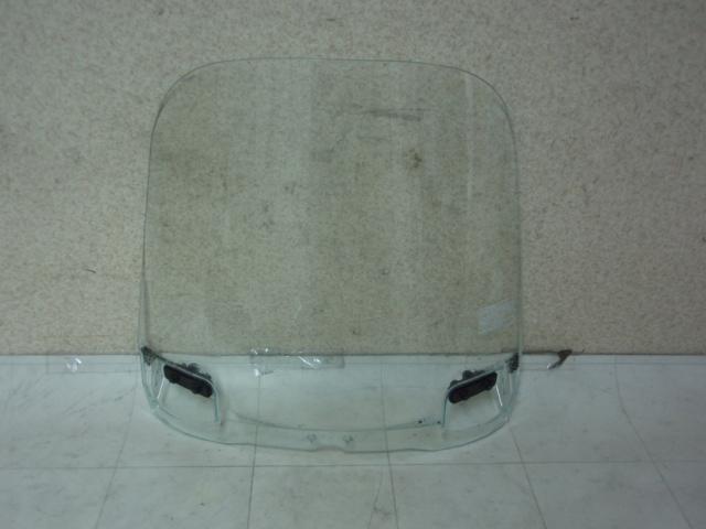 スーパーカブ90カスタム スクリーン HA02-2805
