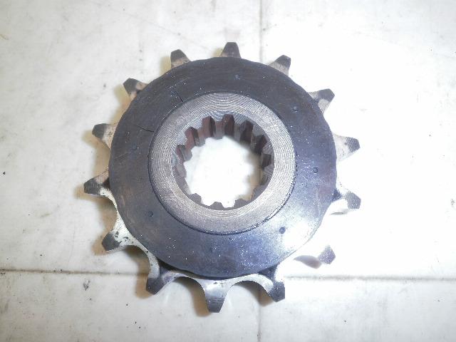 ホーネット250(96') ドライブスプロケット MC31-10