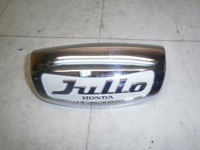 ジュリオ50/JULIO フロントエンブレム AF52-1013