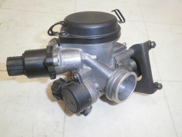 マグザム250/MAXAM   EFIスロットルボディ/ インジェクション/ インジェクター SG17J-0111