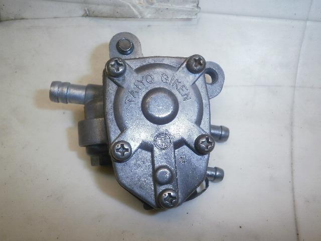 ジョグ エボリューション50 ガソリンポンプ SA16J-0395