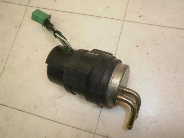 フュージョン250 ガソリンポンプ MF02-