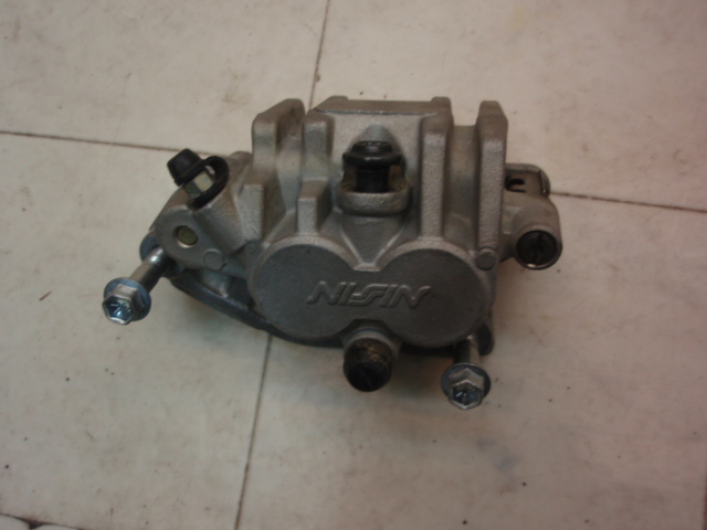 YZ250F フロントブレーキキャリパー 5X0-0230