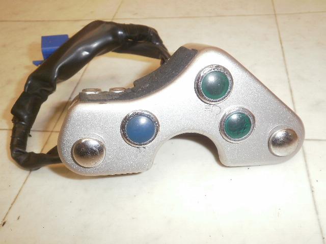 グラストラッカー250 インジケーターランプ NJ47A-1261