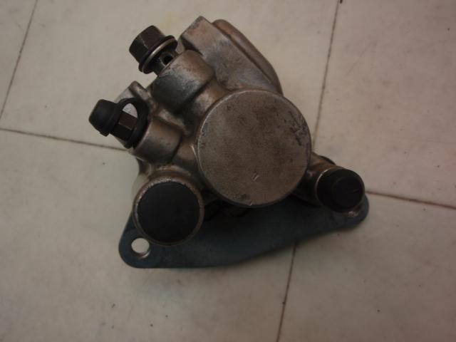 G'ダッシュ フロントブレーキキャリパー AF23-1006