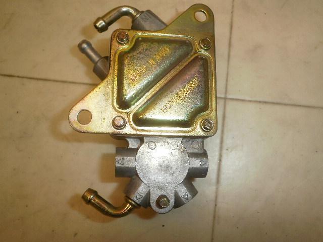 マジェスティ125 ガソリンポンプ 5CA-8018