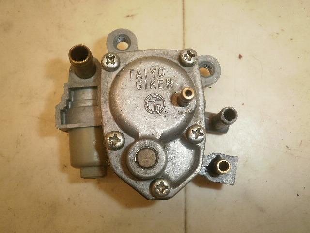 トレイシーCZ150 ガソリンコック 2RE-0006