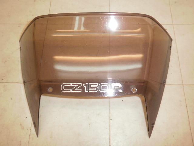 トレイシーCZ150 スクリーン 2RE-0006