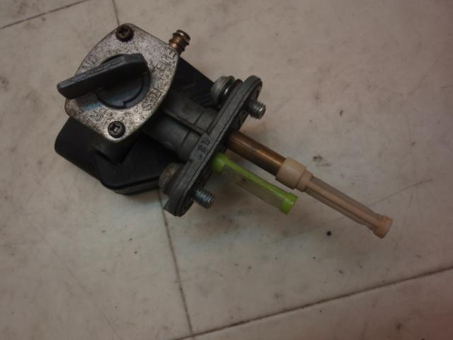郵政メイト90(12V) ガソリンコック UB01J-0043
