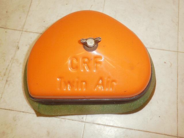 CRF250R フィルターエレメント ME10-1011