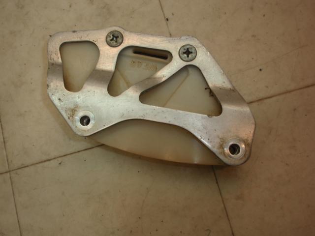 CR125レーサー チェーンガイド JE01-1702