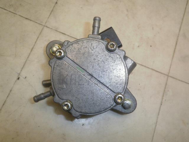 グランドディング125 ガソリンポンプ RFBSH25DC