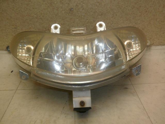 グランドディング125 ヘッドライト RFBSH25DC
