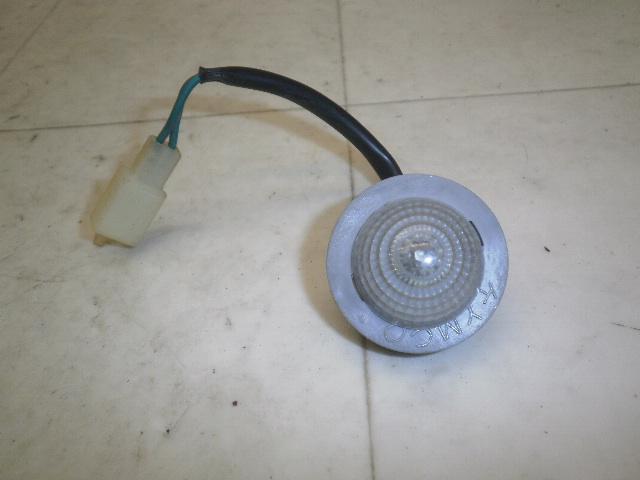 グランドディング125 メットインランプ RFBSH25DC