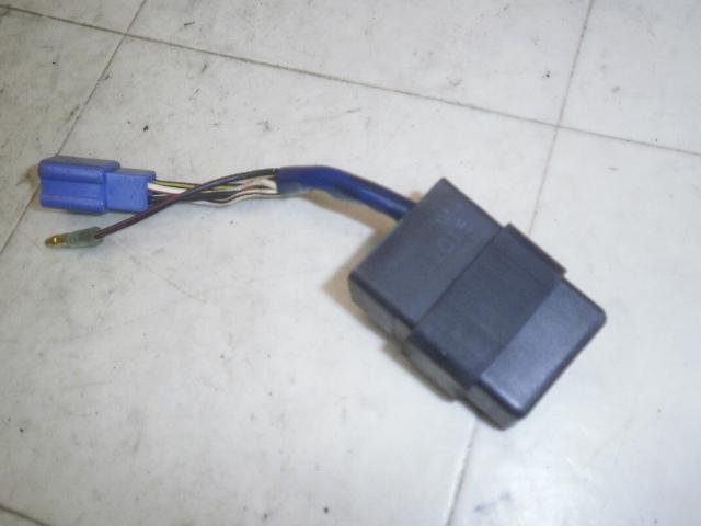 パッソーラ50 ESコントロール 2T4-7639