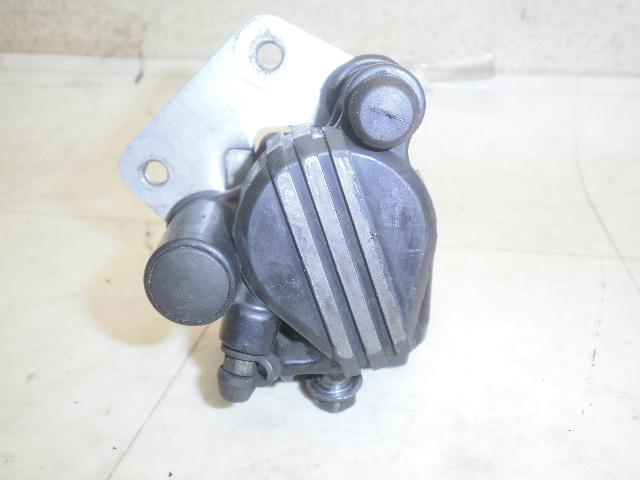 CB125JX フロントブレーキキャリパー JC09-1001