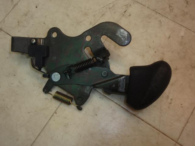 フォルツァ250 パーキングレバー MF06-1102