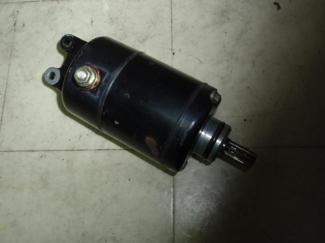 フォルツァ250 セルモーター MF06-1102