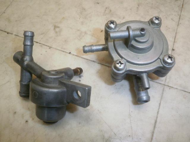 ジャイロキャノピー50 ガソリンコックセット TA02-1802