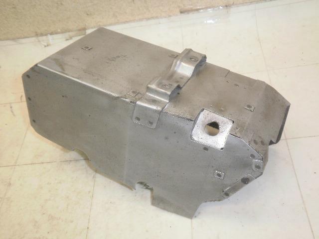 ジャイロキャノピー50 マフラープロテクター TA02-1802