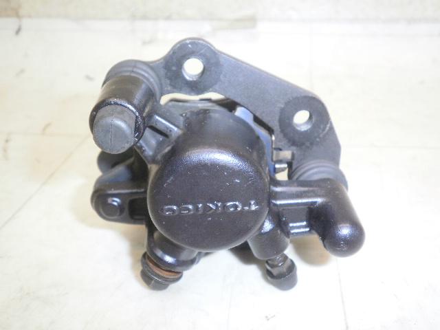 ベクスター150 フロントブレーキキャリパー CG41A