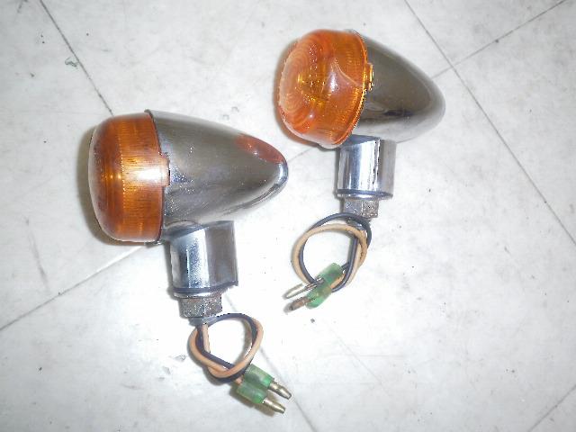 バギーMAXIM(中国製) フロントウインカー左右 MINIMOTOJP000